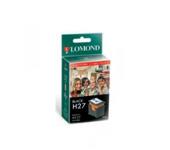 Картридж Lomond L0202815 Black для HP Deskjet 3325/3420/3620/3653/3740/3745/3847