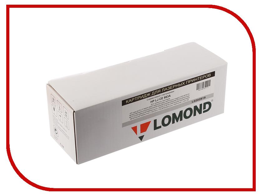 Картридж Lomond L0202819 для HP LJ Pro P1560/P1566/P1606DN/M1536DNF MFP ce278a 278a toner cartridge for hp laserjet pro m1536dnf p1606dn p1560 p1566 p1600 ucan ctsc kit 12 000 pages refill kits