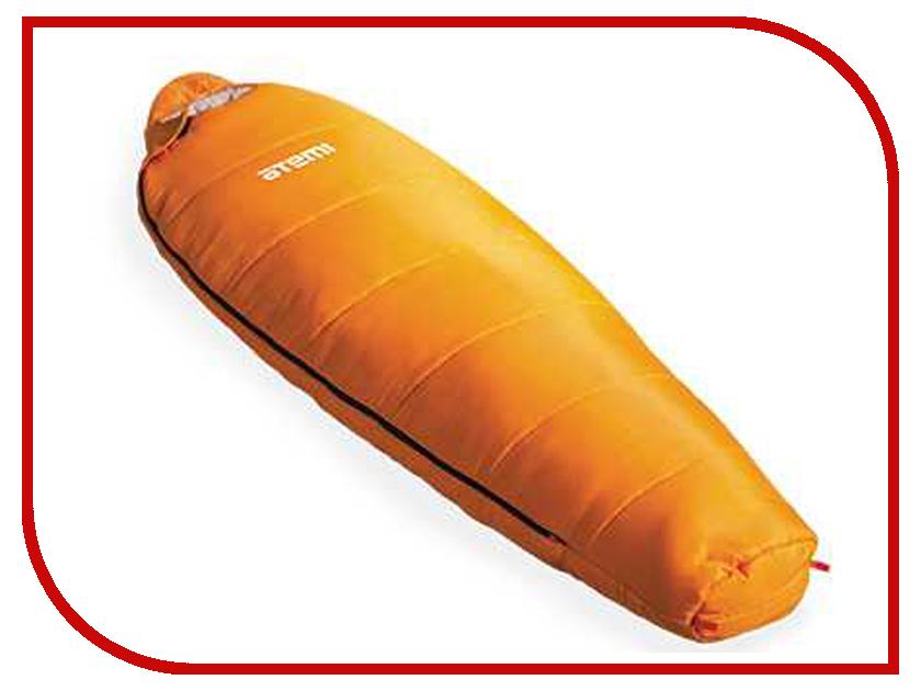 Cпальный мешок ATEMI A1 спальный мешок atemi a 1