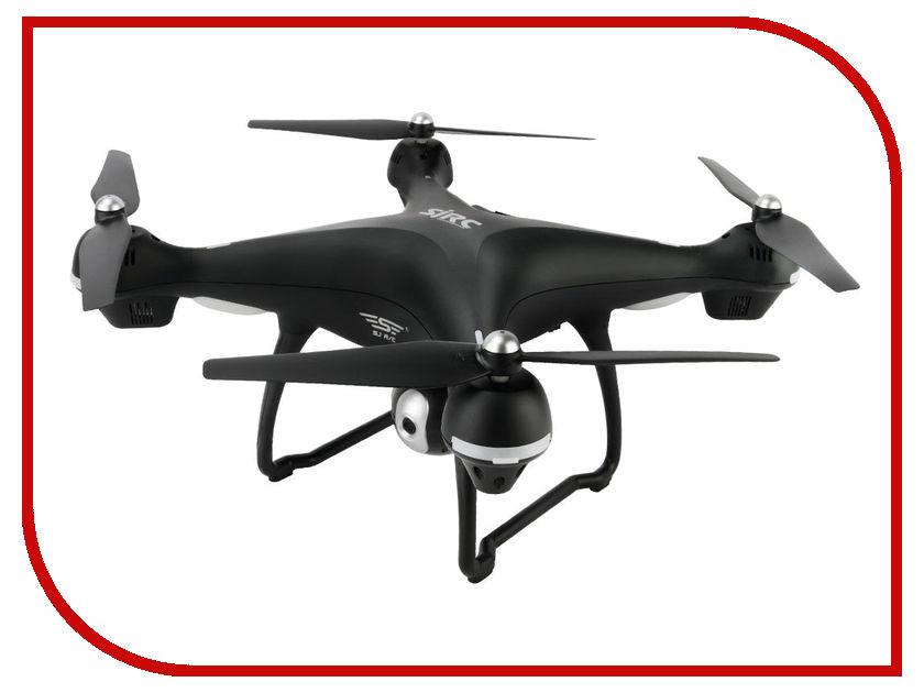 Квадрокоптер Aosenma S70W FPV Black SJ-S70W квадрокоптер aosenma x drone fpv aos v4