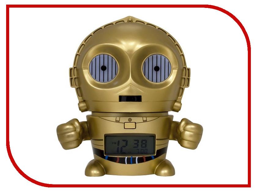 Часы BulbBotz Star Wars C-3PO 2021418 star wars purse high quality leather