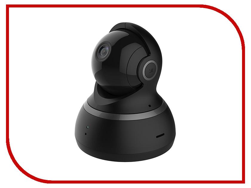 IP камера Xiaomi Yi Dome Camera 1080p Black EU International Version