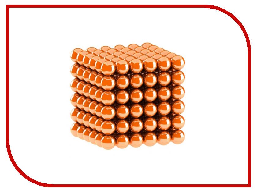 Магниты NeoCube Альфа 216 5mm Orandge D5NCORG