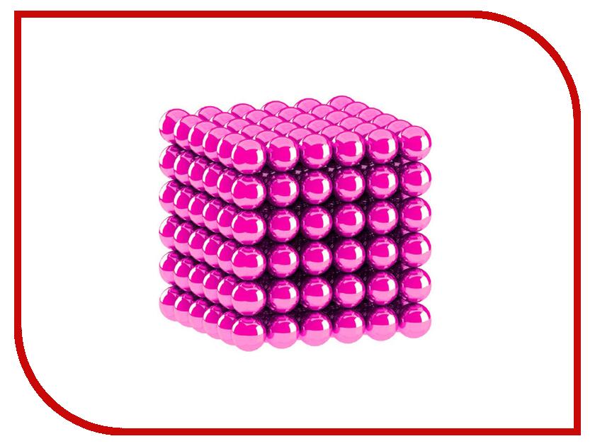 Магниты NeoCube Альфа 216 5mm Pink D5NCPINK