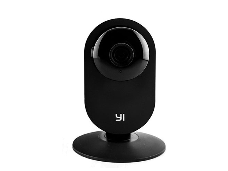 IP камера Xiaomi Yi Home Camera 720p Black EU International Version