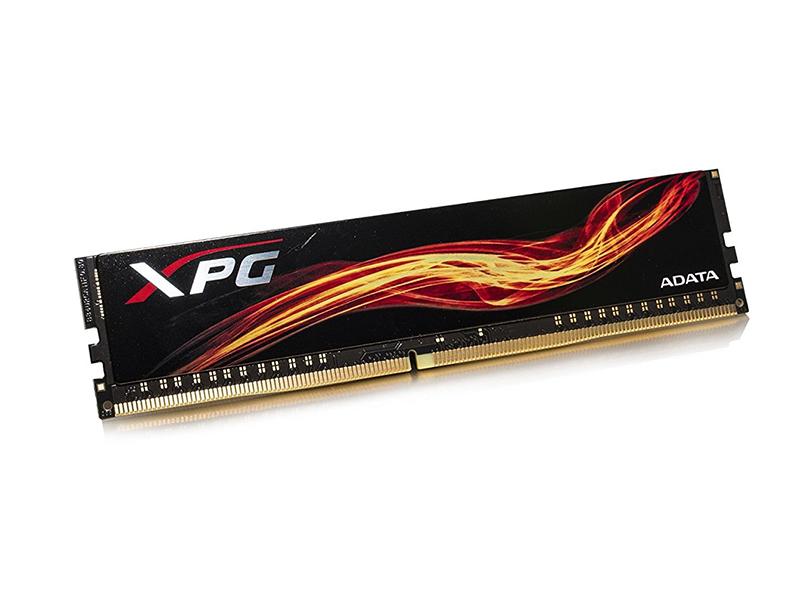 Модуль памяти A-Data DDR4 DIMM 3000MHz PC4-24000 CL16 - 4Gb AX4U3000W4G16-BBF