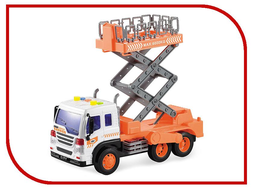 Игрушка Drift City Hydraulic Lift 1:16 64967 free shipping khb g hydraulic ball valve high quality ningbo sanmin nbsanminse hydraulic valve