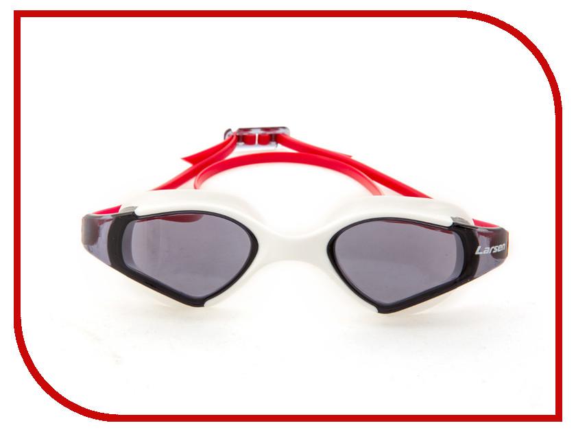 Очки Larsen S53 White-Red очки larsen s45p silver