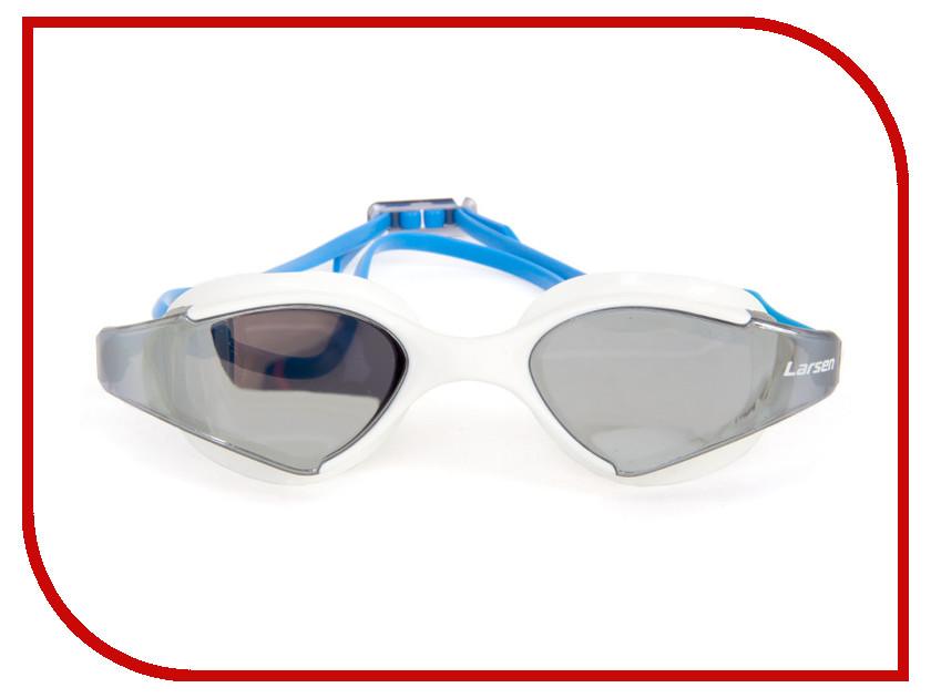 Очки Larsen S53UV White-Blue очки larsen s45p silver