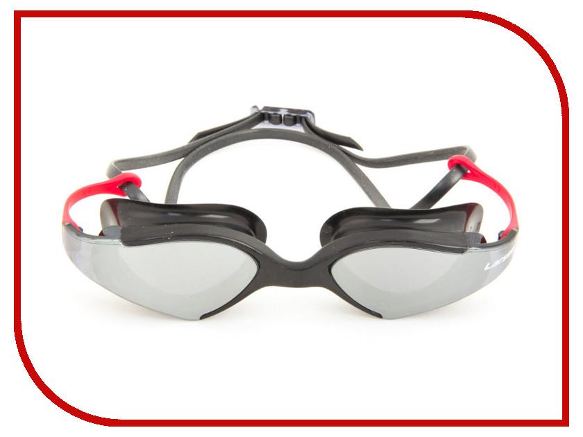 Очки Larsen S53UV Black-Red
