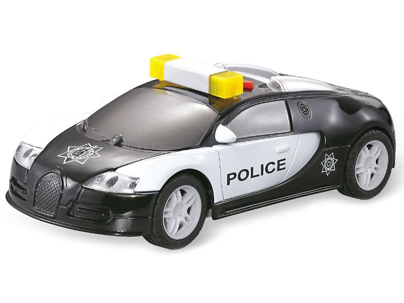 Игрушка Drift Police Car 1:28 64968 large 1 10 rc car high speed racing car 2 4g benz roadster 4 wheel drive radio control sport drift racing car model toy