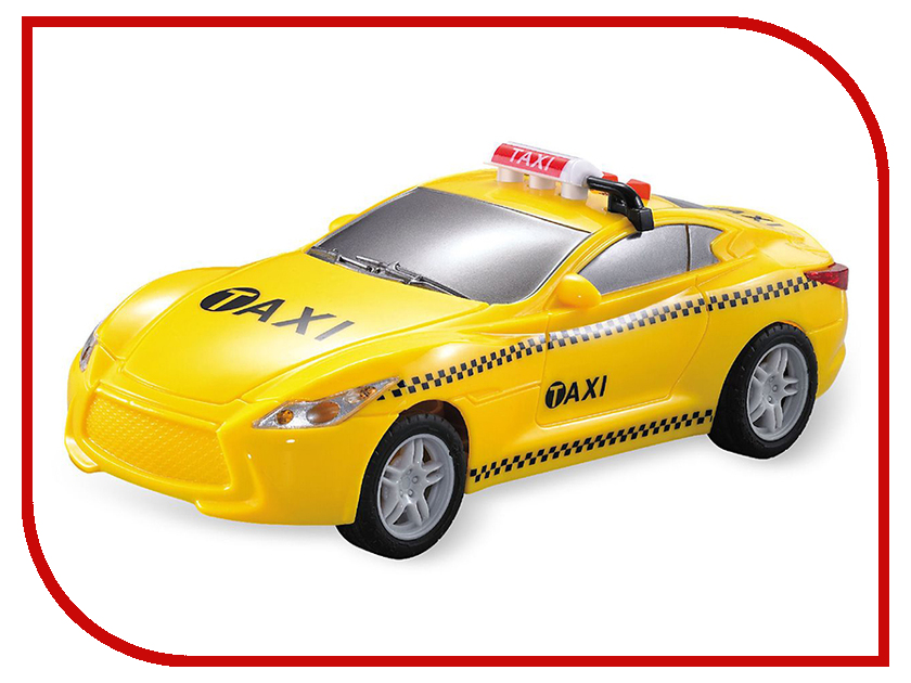 Игрушка Drift TAXI Car 1:28 64969
