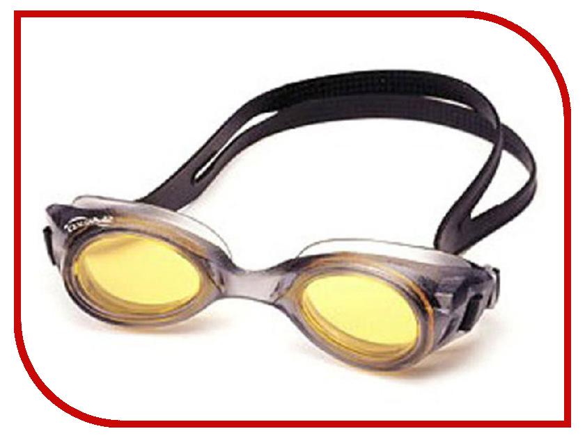 Очки Larsen S8 Yellow очки плавательные larsen s45p серебро тре