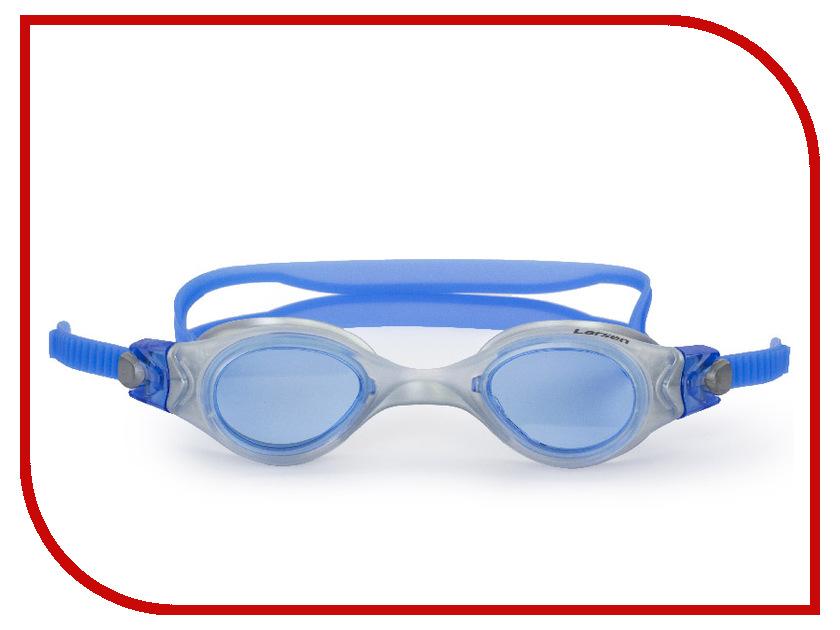 Очки Larsen S45 Blue-Silver очки larsen s45p silver