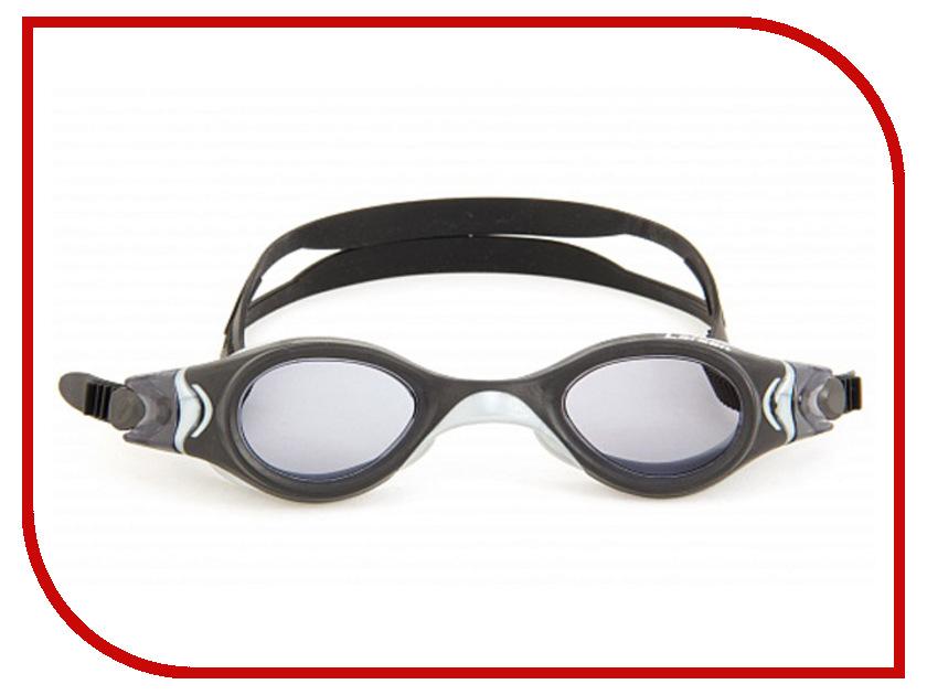 Очки Larsen S45 Black очки плавательные larsen s45p серебро тре