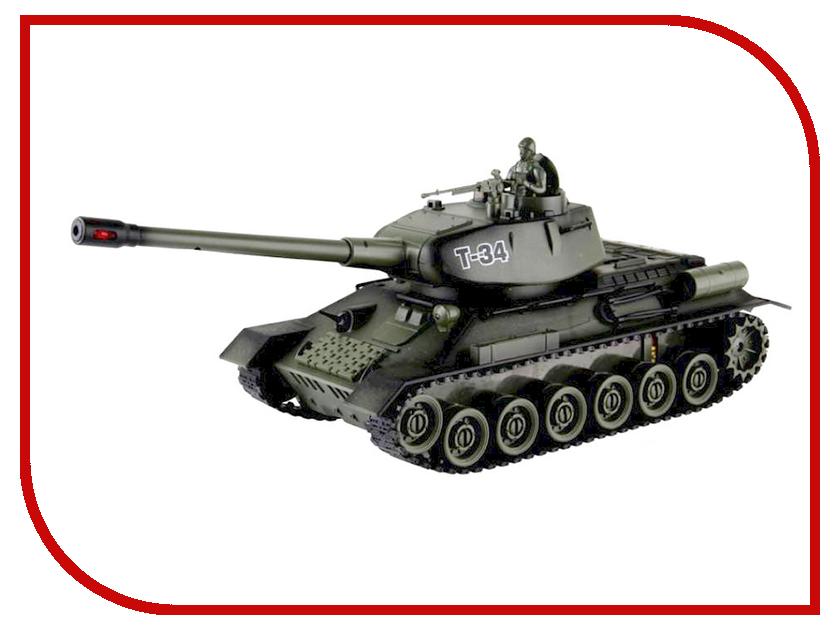 Игрушка Veld-Co Танк Т-34 1:24 63550 игрушка veld co 58364