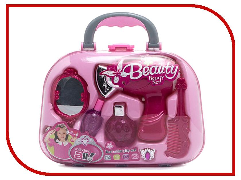 Игра Veld-Co Набор парикмахера 31271 veld co игровой набор с куклой детский доктор