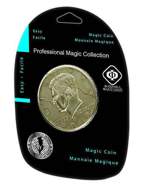 цена на Фабрика Фантазий Волшебная монета 010-59326