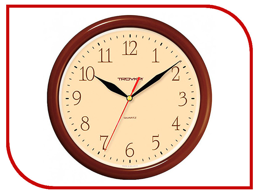 Часы TROYKA 21234287 troyka troyka 71711230
