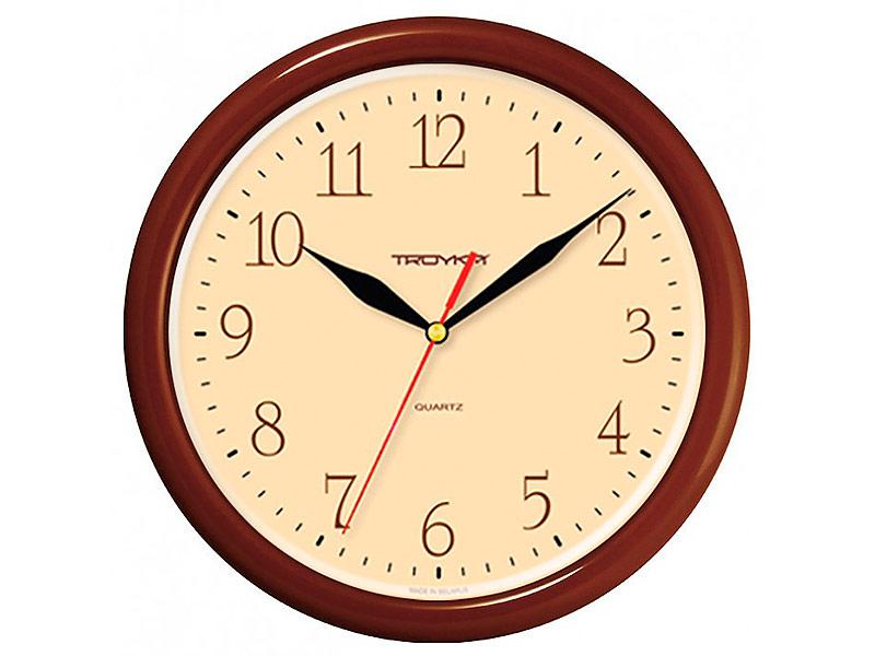 Часы TROYKA 21234287 цена 2017
