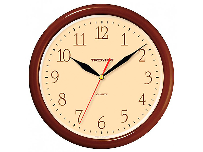 Часы TROYKA 21234287 troyka 11131149