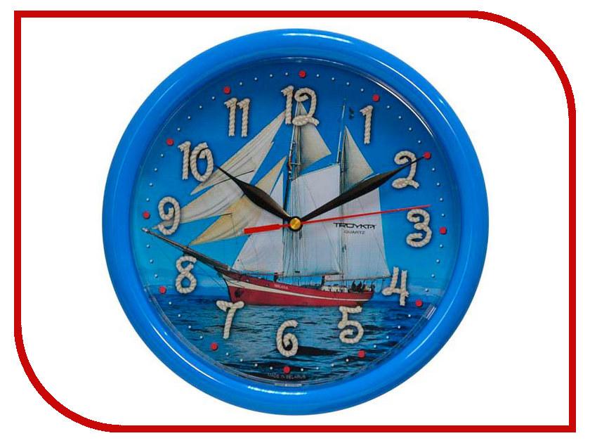 Часы TROYKA 21241250 troyka часы настенные troyka 31 см
