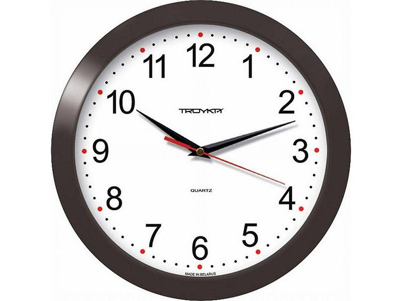 Часы TROYKA 11100112 все цены