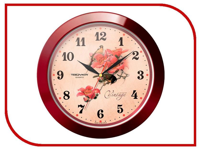 Часы TROYKA 11131155 troyka troyka 71711230