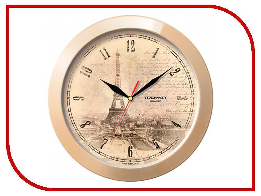 Часы TROYKA 11135152 troyka troyka 71711230