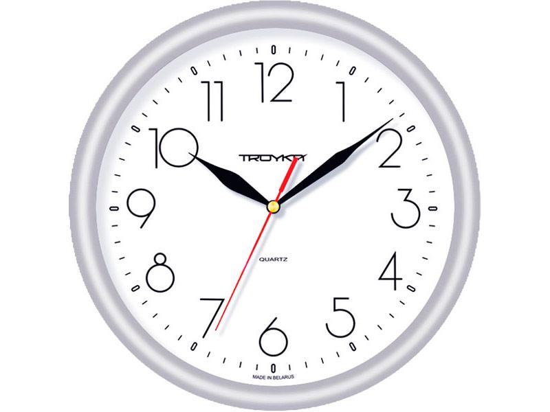 Часы TROYKA 21270212 troyka troyka 21271212