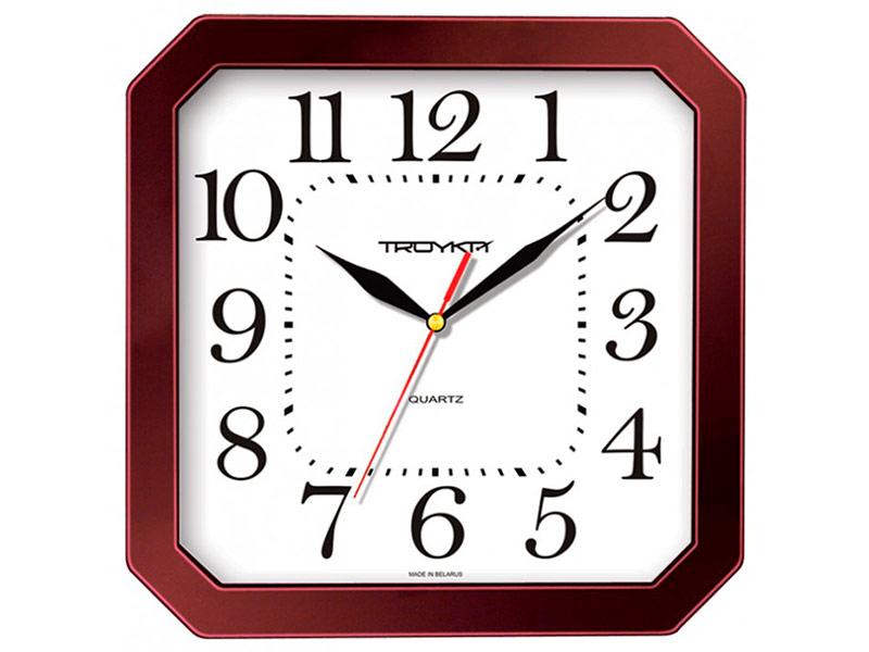 Часы TROYKA 31331316 цена