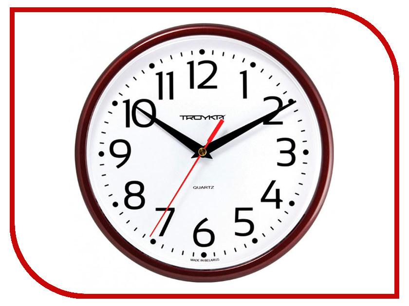 Часы TROYKA 91931912 troyka troyka 71711230