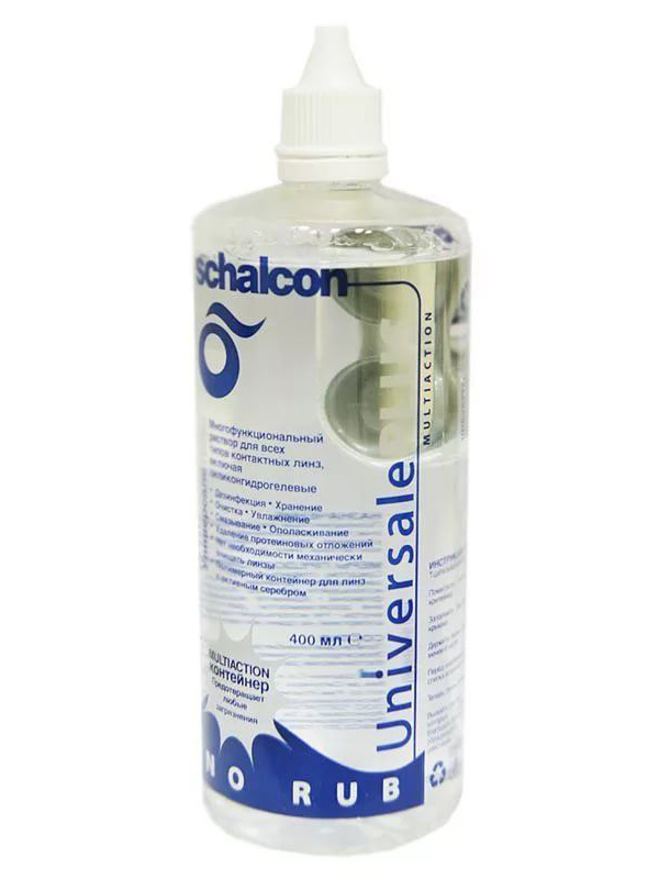 Раствор Schalcon Universale Plus Multiaction 400ml