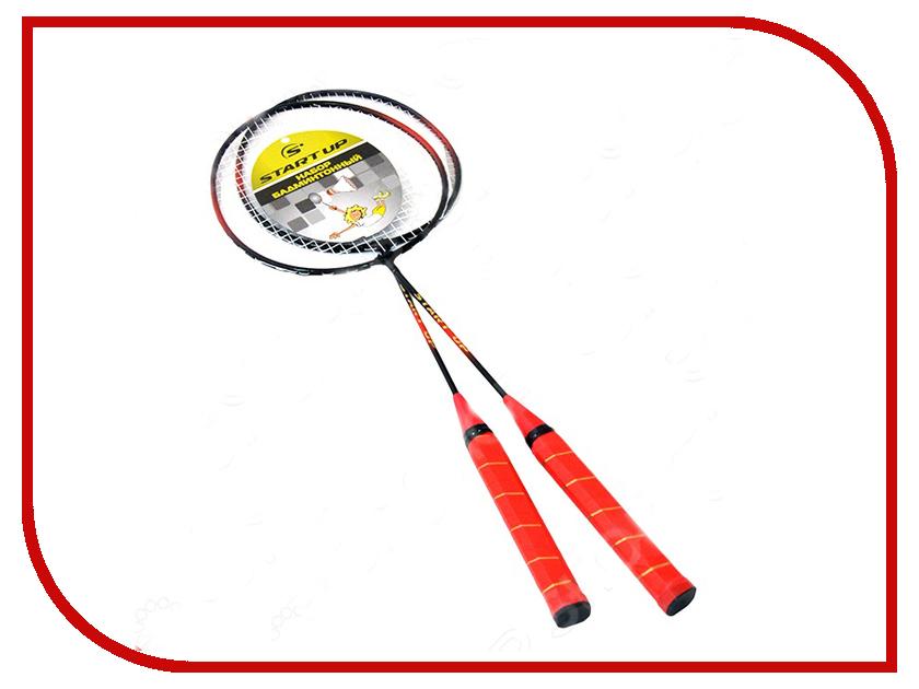 Игрушка Start Up Набор бадминтонный R-206 игрушка start up набор бадминтонный r 206