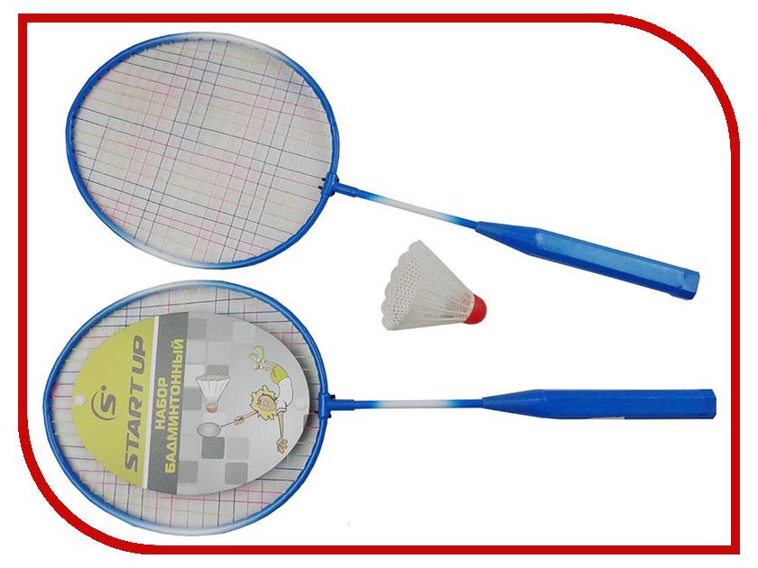 Игрушка Start Up Набор бадминтонный R-219 набор игл для насоса start up jy 14a
