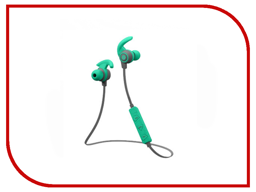 Yookie K314 Bluetooth Green