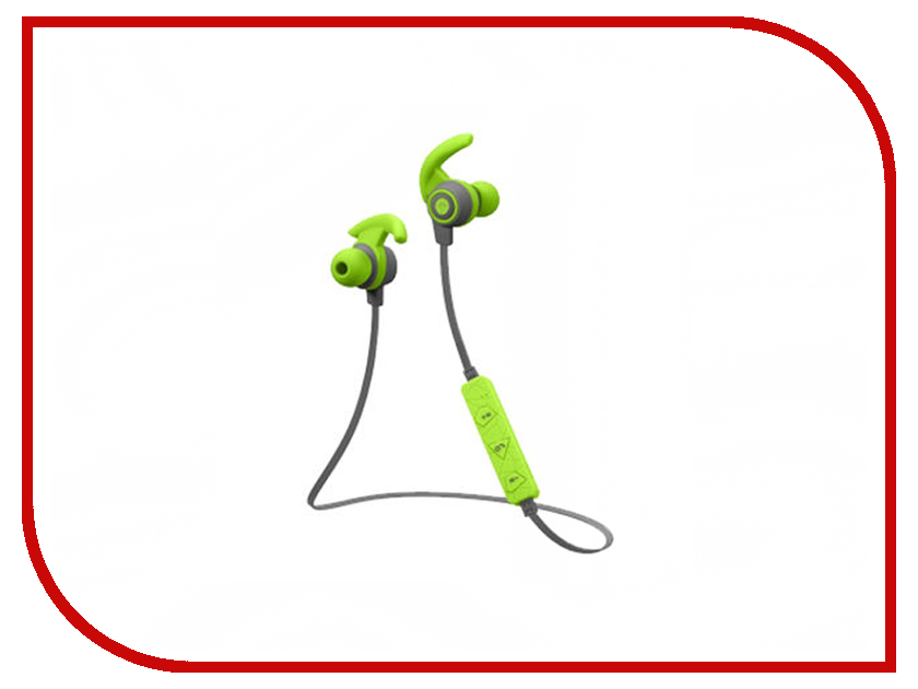 Yookie K314 Bluetooth Lime Green yookie k318 bluetooth lime green