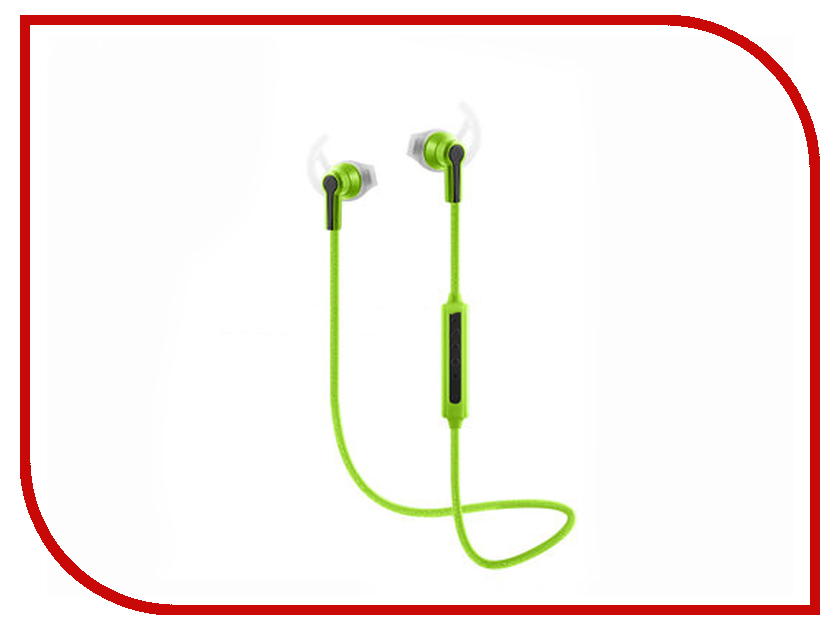 Yookie K316 Bluetooth Green