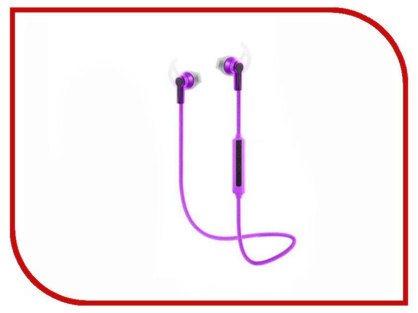 Yookie K316 Bluetooth Purple цена 2017