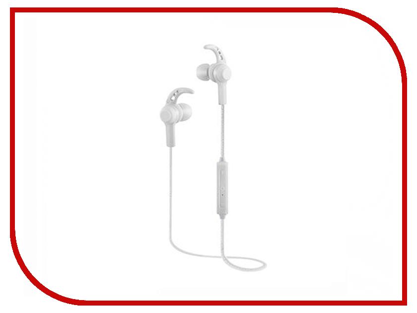 Yookie K318 Bluetooth White цена 2017