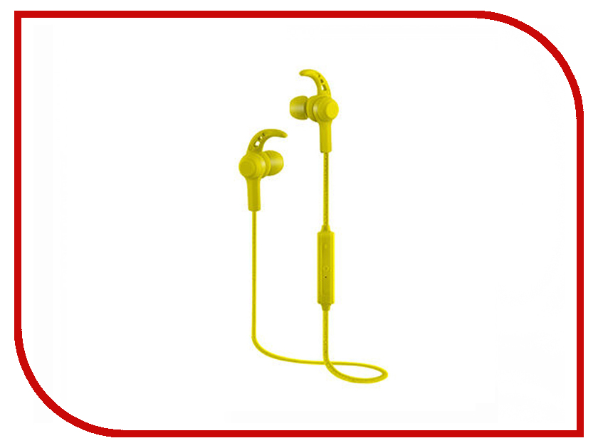 Yookie K318 Bluetooth Yellow цена 2017