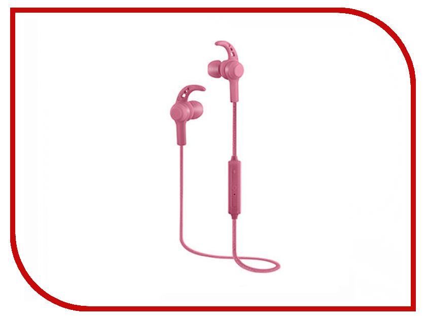 Yookie K318 Bluetooth Pink цена 2017