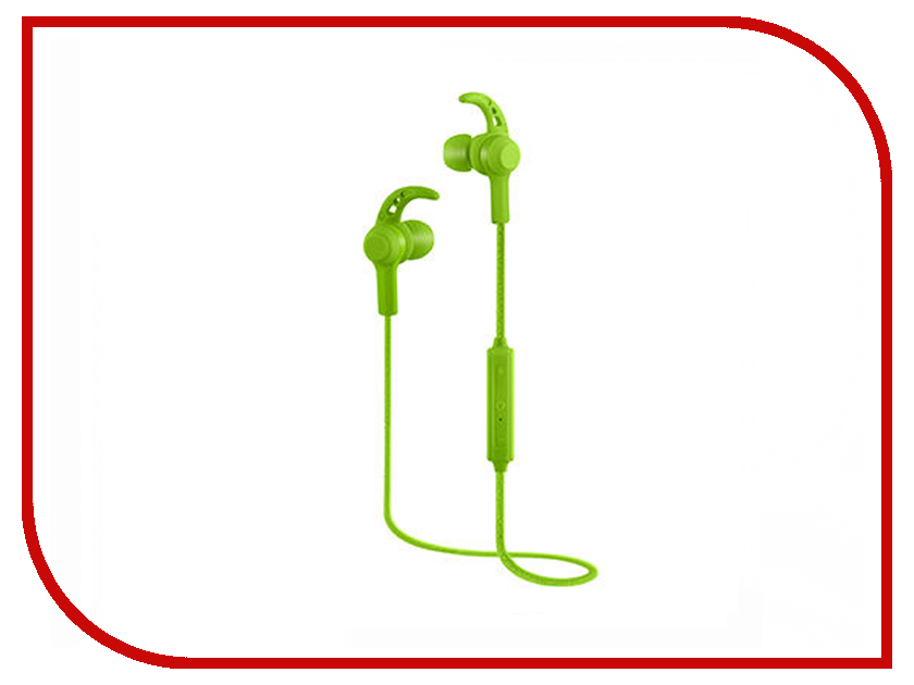 Yookie K318 Bluetooth Lime Green