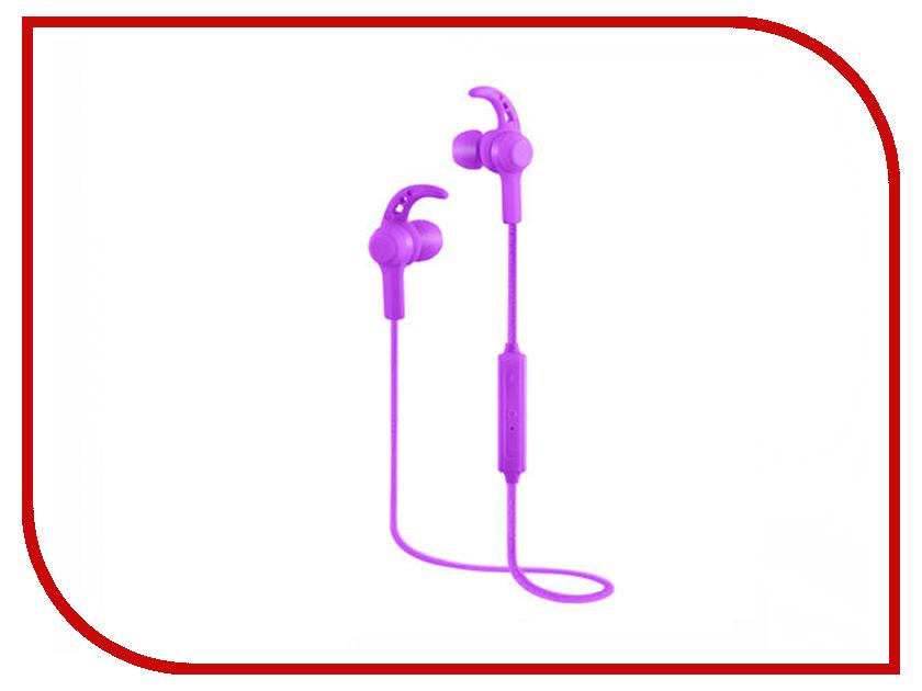 где купить Yookie K318 Bluetooth Purple дешево