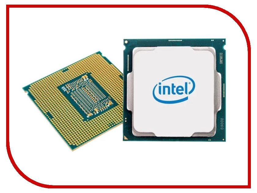Процессор Intel Core i5-8600 Coffee Lake (3100MHz, LGA1151 v2, L3 9216Kb) 100% new cpu sr0xl i5 3337u sroxl i5 3337u bga chipset