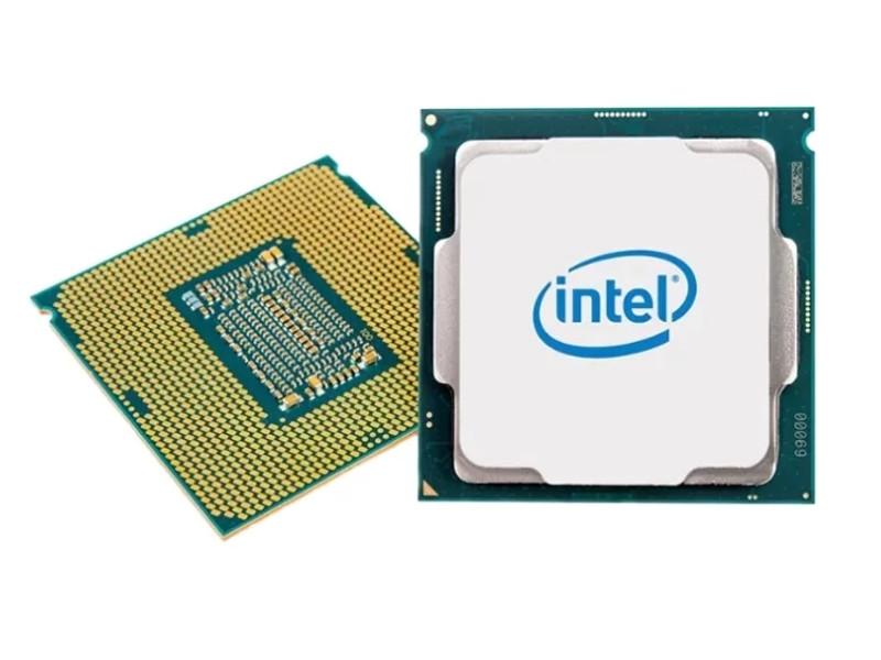 Процессор Intel Core i5-8600 Coffee Lake (3100MHz, LGA1151 v2, L3 9216Kb) процессор intel core i5 7500 kaby lake 3400mhz lga1151 l3 6144kb