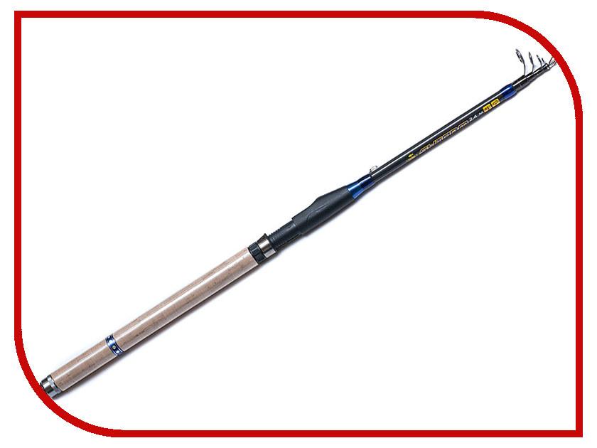 Удилище Hoxwell Shtorm 2.4m 30-60g