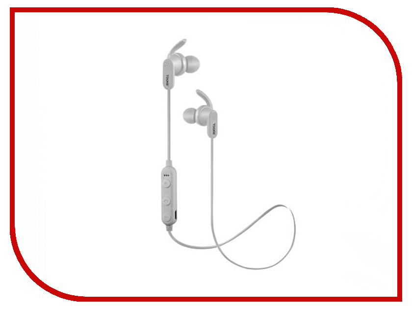 Yookie K321 Bluetooth White цена 2017