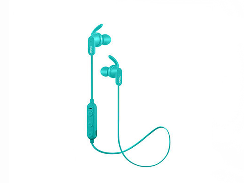 Yookie K321 Bluetooth Green цена