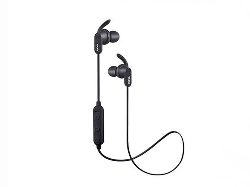 где купить Yookie K321 Bluetooth Black дешево